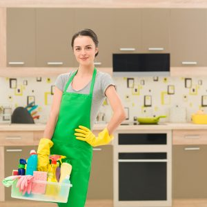 Recurring Cleaning Residential
