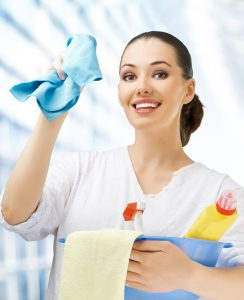 residential cleaning service wylie tx