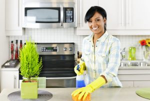 rowlett residential cleaning service