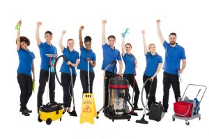 about Sparkle - The Cleaning Service